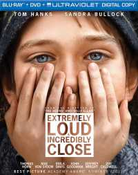 Extremely Loud and Incredibly Close 2011 Hindi Dual Audio 400MB Download BluRay