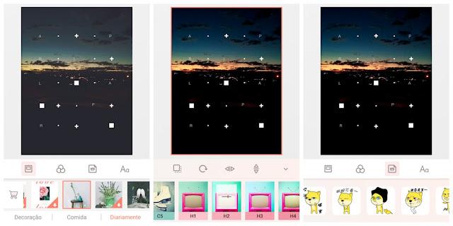 edição de fotos, aplicativos para editar fotos tumblr