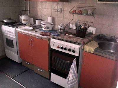На фотографии изображение снять аренда квартиры Киев Соломенский район ул. Нежинская 7 - 5