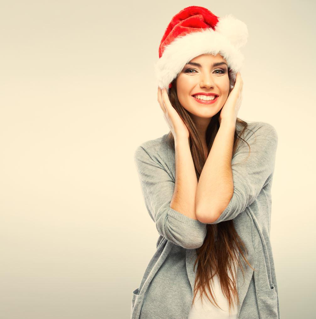 Girl 3 Monitor Wallpaper Www Videoimagen Es Poses De Modelo De Navidad