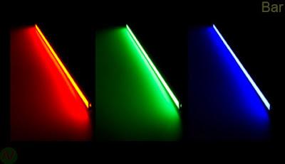 Bar, light bar
