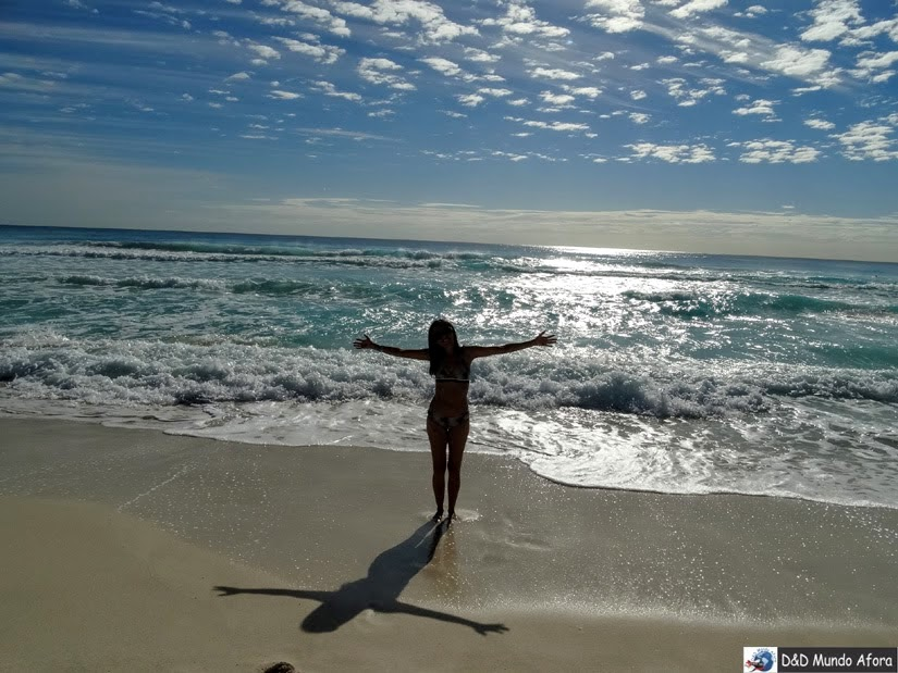 Cancun, México - Top 5 destinos para voltar - Blogagem Coletiva