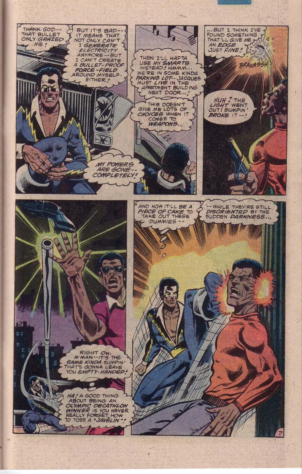 Detective Comics (1937) 491 Page 49