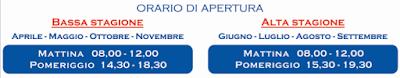 Calendario Terme di Fiuggi