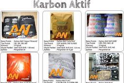 Karbon Aktif Depok | APLIKASI KABON AKTIF