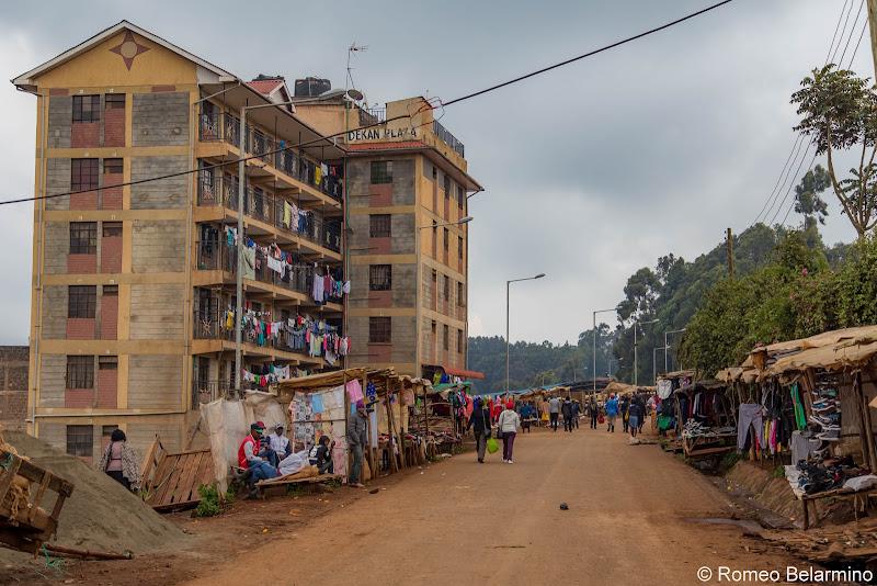 Limuru Volunteering in Kenya with Freedom Global
