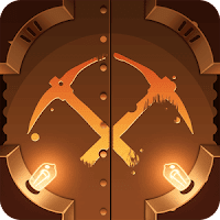 Deep Town: Mining Factory Unlimited (Coin - Gems - Resources) MOD APK