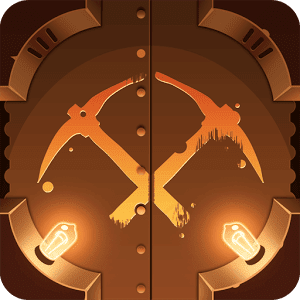 Deep Town: Mining Factory - VER. 4.4.8 Unlimited (Coin - Gems - Resources) MOD APK