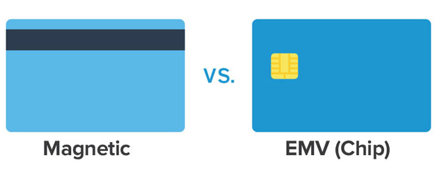 EMV Chip Debit Card Kya hai