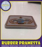 PATCH RUBBER BANDUNG | PEMBUATAN PATCH RUBBER | PATCH RUBBER ADALAH