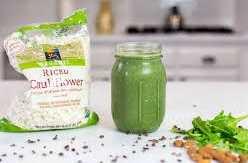 Resep Membuat Smoothie Cauliflower