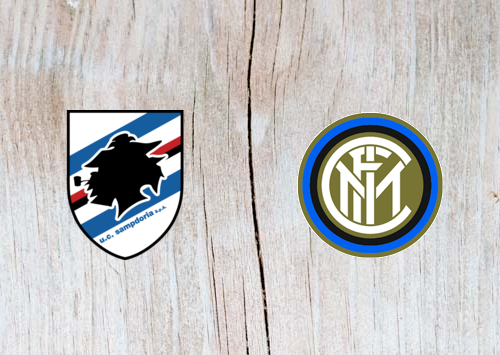Sampdoria vs Inter Milan  Full Match & Highlights 22 September 2018