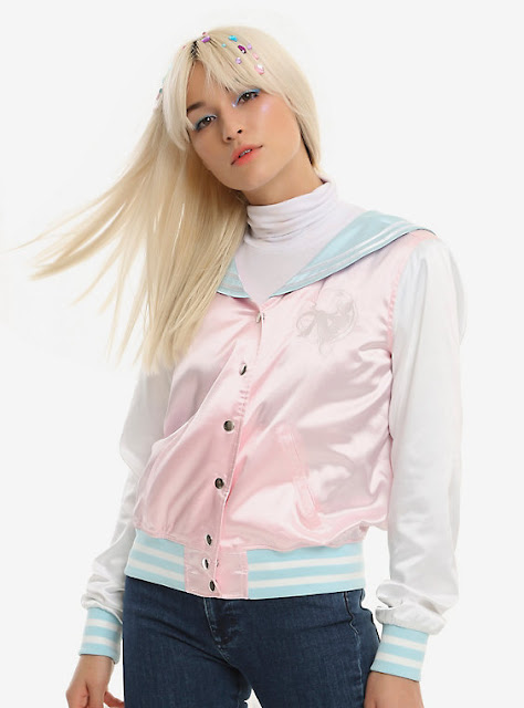 Veste Sailor Moon Hot Topic