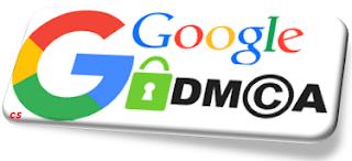 Cara Melaporkan Blog Copy Paste Ke DMCA