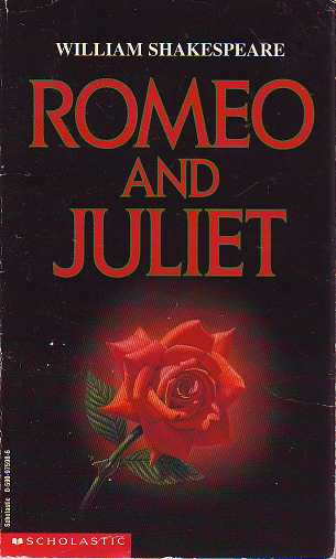 Handling teenage love in the play romeo and juliet by william shakespeare