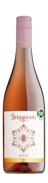 Stemmari Rose Wine 2014 bottle