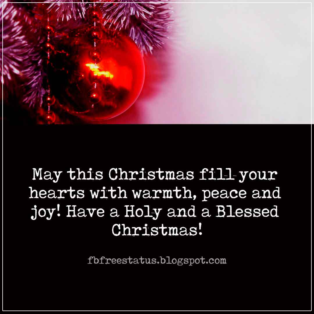 Blessed Christmas Greeting, images