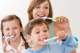 Menjaga kesehatan mulut dari penyakit gusi