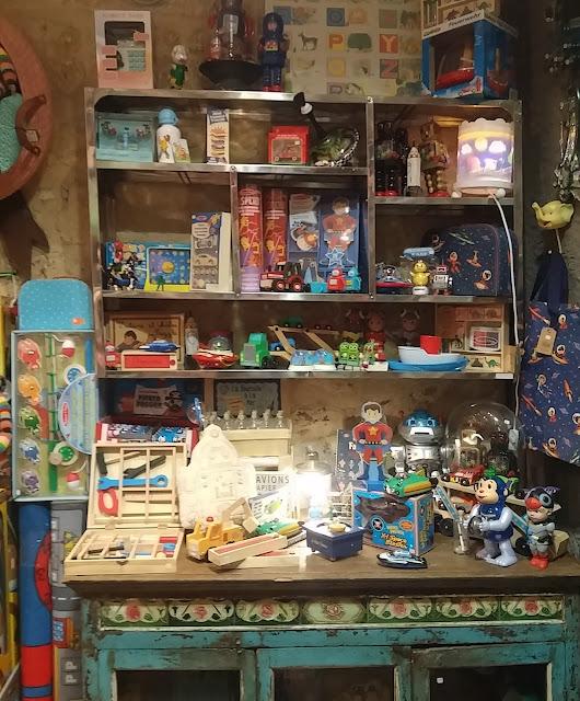 Kids stores Montpellier