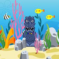 AvmGames - Escape Scuba Diver