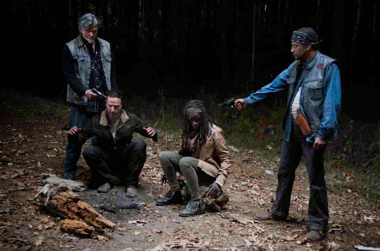 Photo by Gene Page/AMC | Source: http://www.wetpaint.com/walking-dead/gallery/2014-04-02-season-4-finale-everyone-terminus#19