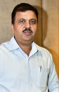 Dalip Sharma, Director, ASSOCHAM