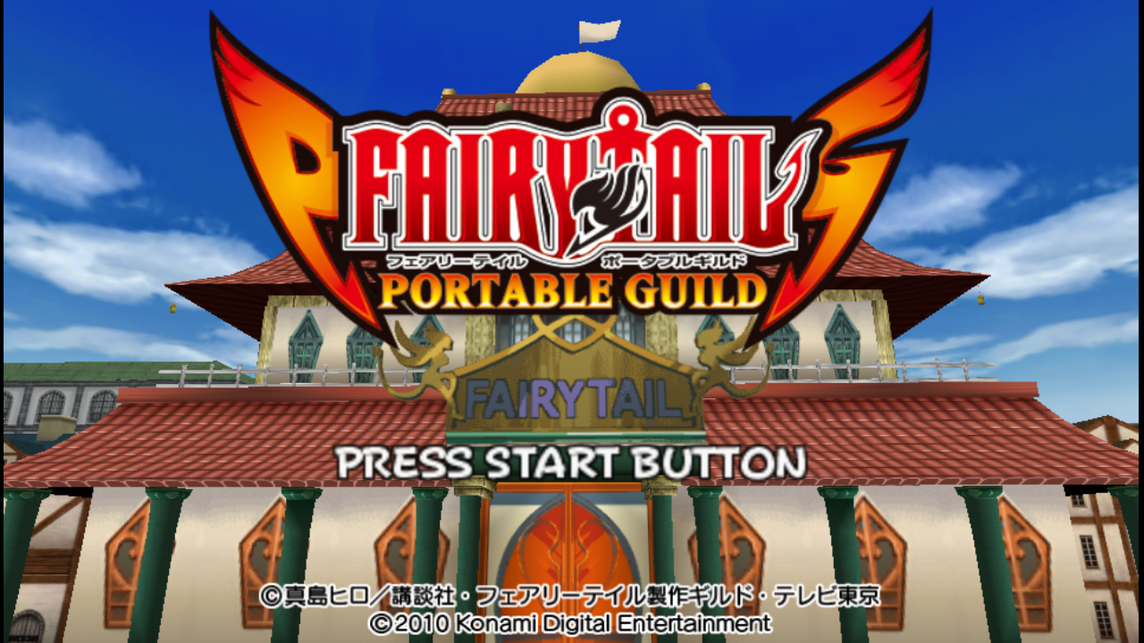 Fairy Tail for iOS - Free download and software reviews ...