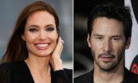 Angelina Jolie in love con Keanu Reeves? La presunta relazione infiamma Hollywood e non solo