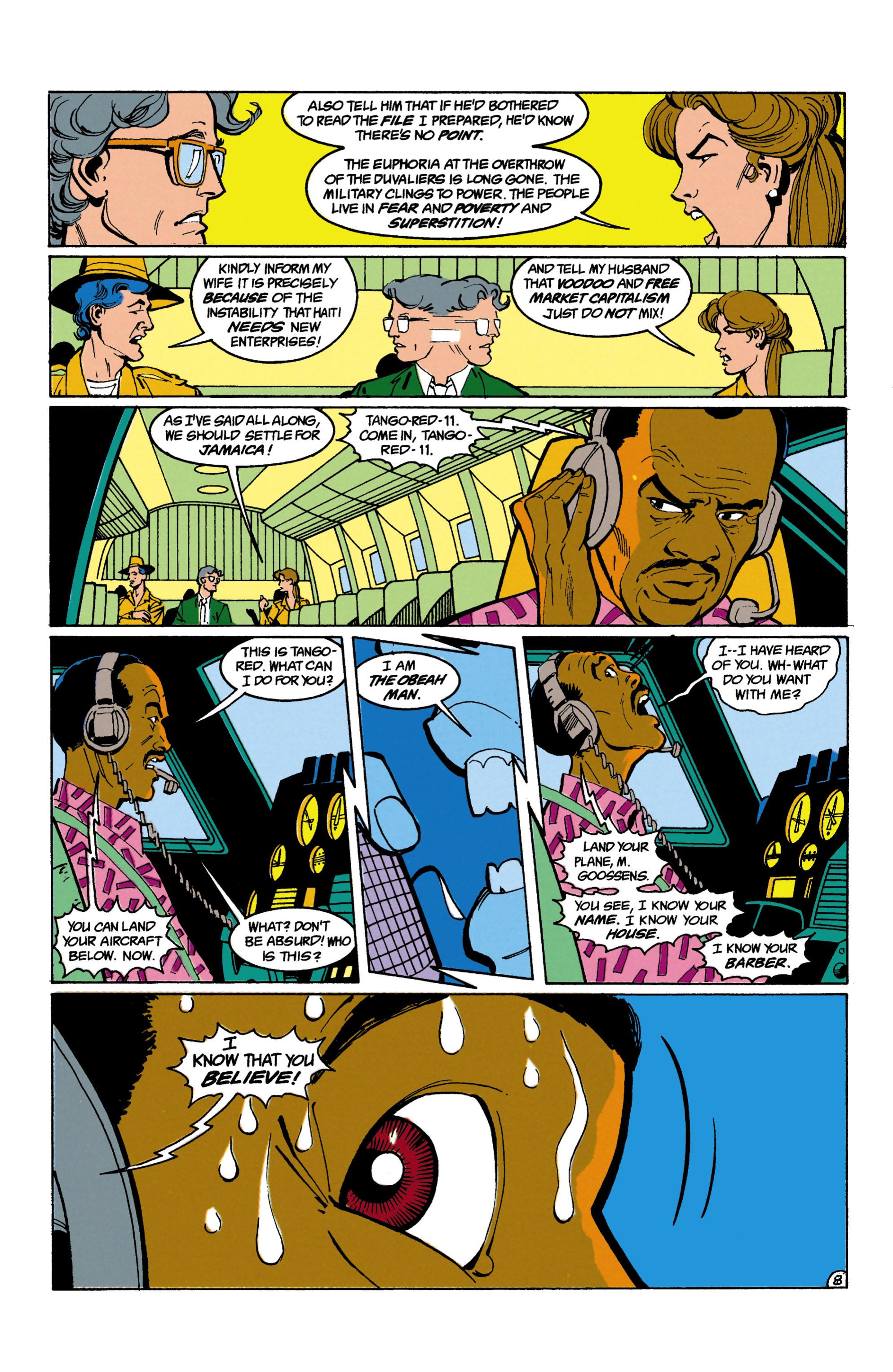 Detective Comics (1937) 618 Page 8
