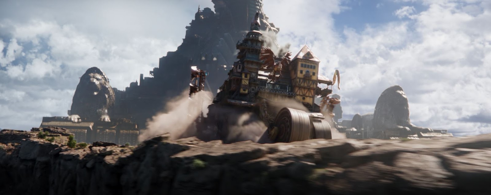 The best quotes from the Mortal Engines movie | Making the