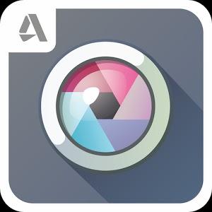Pixlr - photo editing