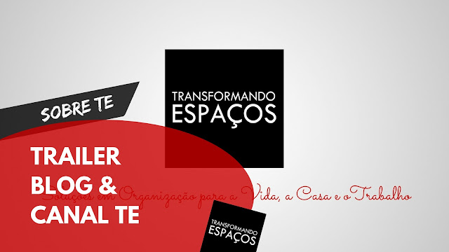 Trailer Blog & Canal TE!