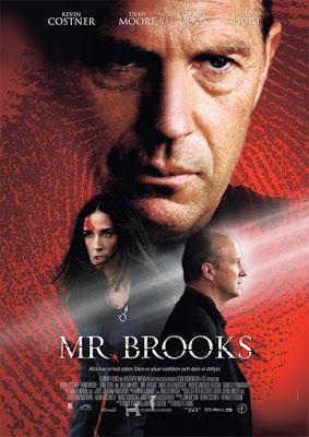 Mr. Brooks Filmi Konusu ve Fragmanı