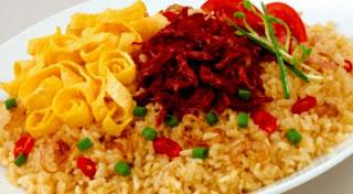 6 Resep Nasi Goreng Enak Goyang Lidah