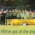 Σαν σήμερα στις 26 Μαΐου του 2001 η Celtic #11