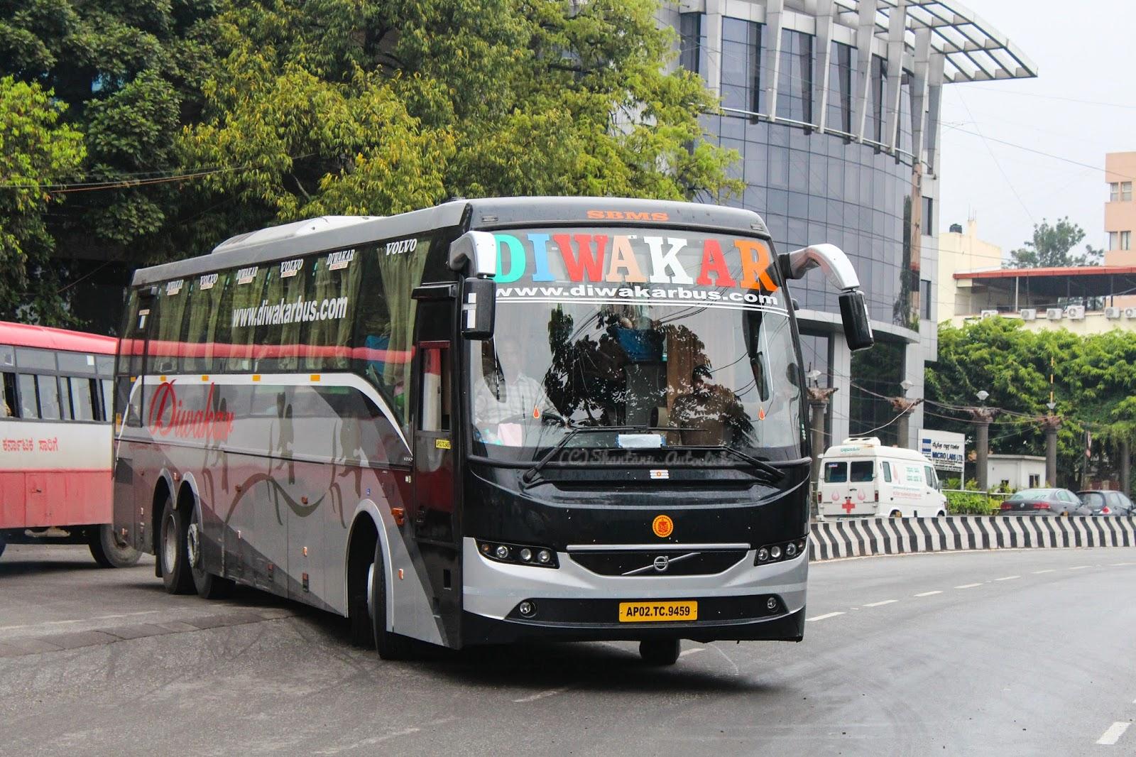 Shantanu Autoclickz Diwakar Volvo I Shift B9r Multiaxle Semi