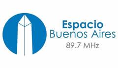 Espacio Buenos Aires 89.7 FM
