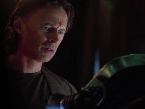 SGU Stargate Universe - Season 2