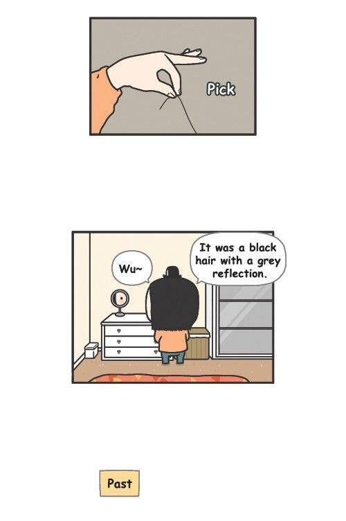 Penguin Loves Mev - Chapter 276