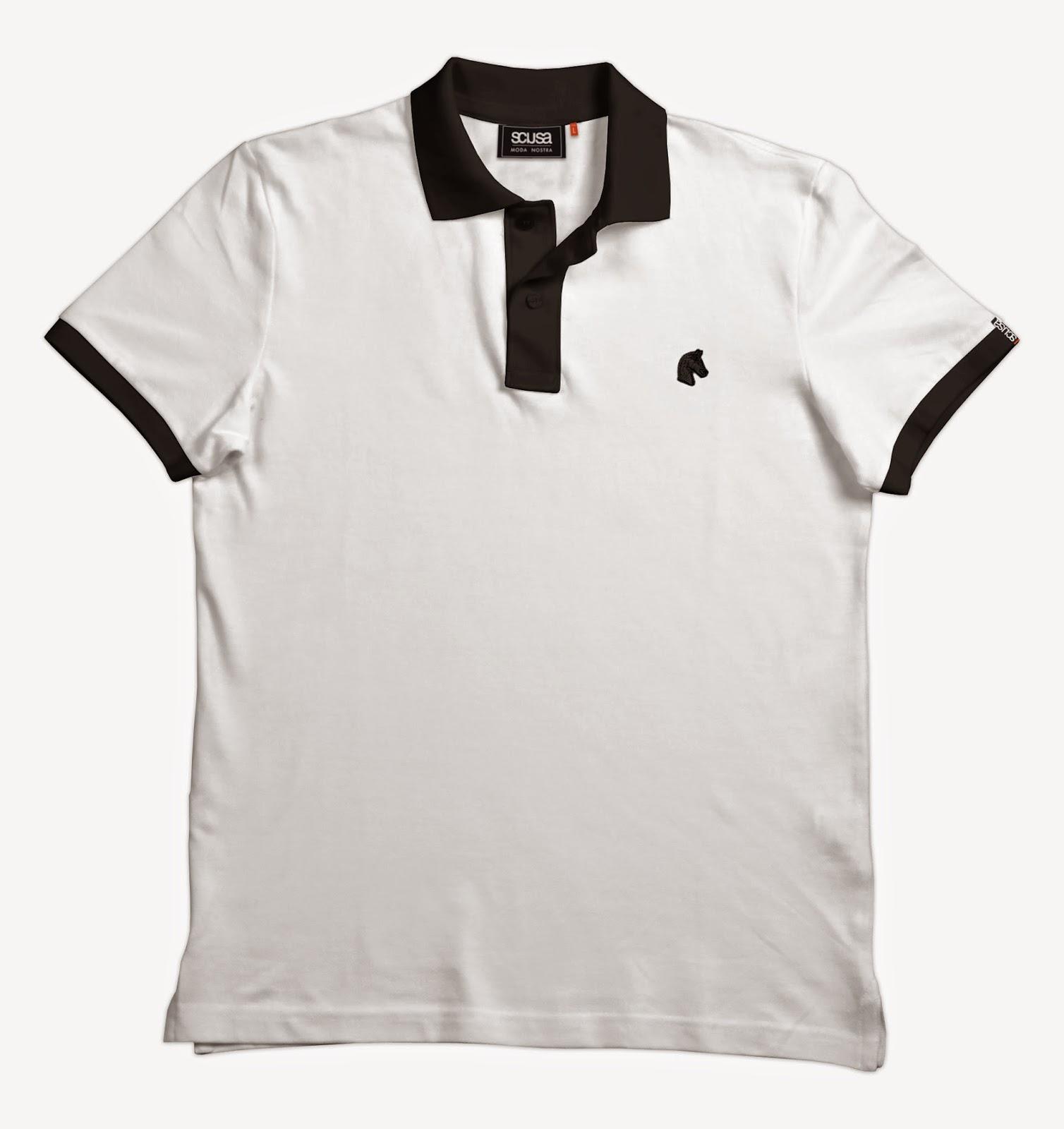 Scusa Moda Nostra T Shirt