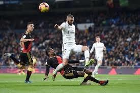 اون لاين مشاهدة مباراة ريال مدريد ورايو فاليكانو بث مباشر 28-4-2019 الدوري الاسباني اليوم بدون تقطيع
