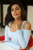 Anisha Ambrose Latest Pos Skirt at Fashion Designer Son of Ladies Tailor Movie Interview .COM 1009.JPG