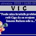 """VIC: """"Posle niza bračnih problema, reši Ciga da sa svojom ženom Ružom ode u..."""""""