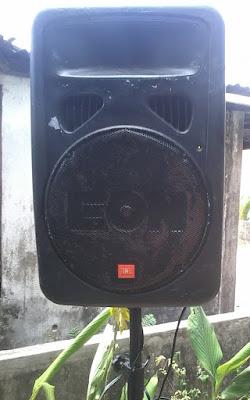 Harga Speaker Aktif JBL
