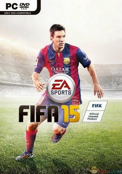 [GameGokil.com] FIFA 15 Ultimate Team Edition