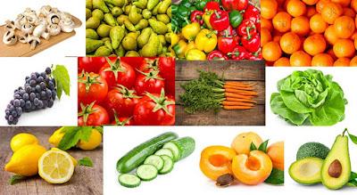 Les 7 fruits et légumes à ne JAMAIS mettre au frigidaire