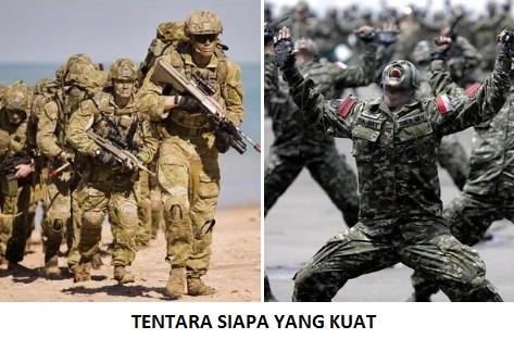 10 Alasan Amerika Takut Menyerang Indonesia, No-8 Bikin Kaget!