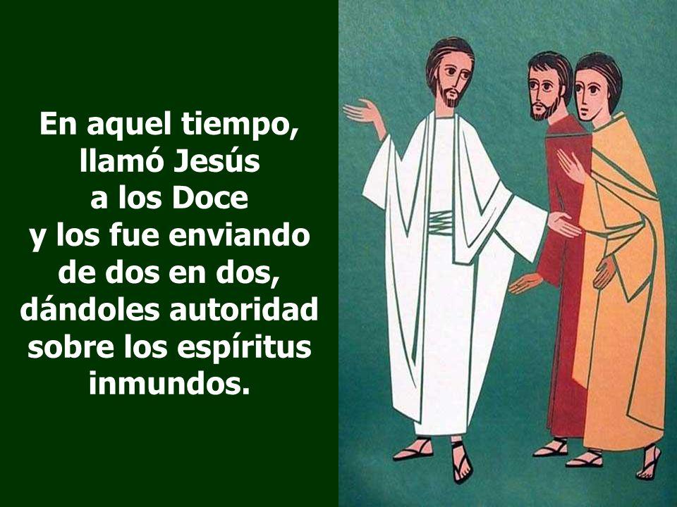 Prelatura de Caravelí: Evangelio del día (01-02-2018)