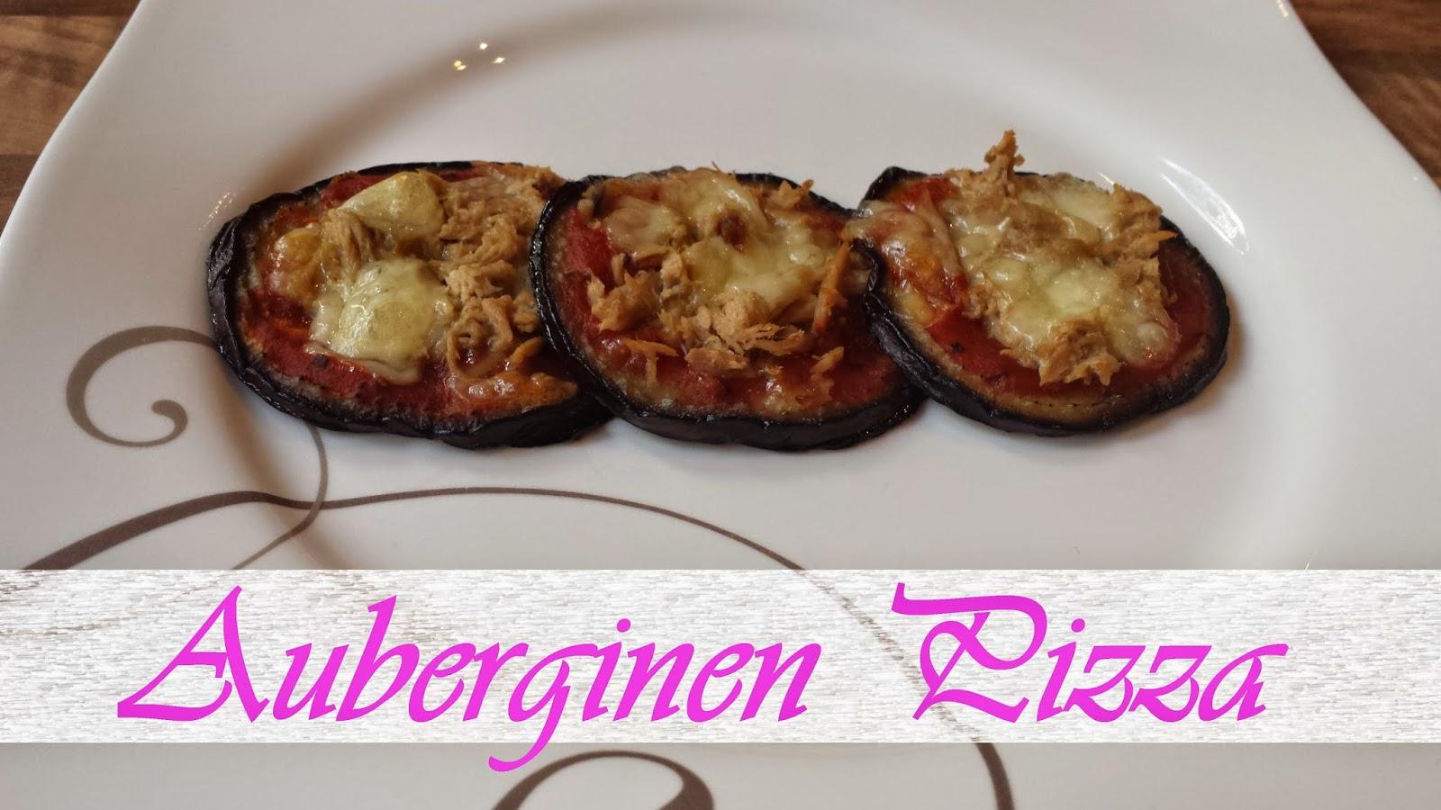 jeannette 39 s low carb rezepte auberginen pizza. Black Bedroom Furniture Sets. Home Design Ideas