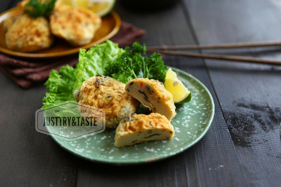 Resep Bakso Goreng Ikan - Fried Japanese Fish Cakes
